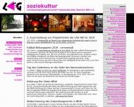 Bild Landesarbeitsgemeinschaft soziokultureller Zentren Nordrhein-Westfalen