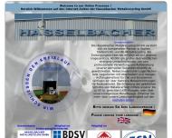 Bild Hasselbacher GmbH & Co. Schrott- u. Metallhandels-KG