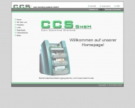 Bild ccs coin counting Systems GmbH