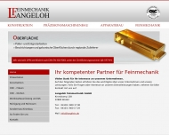 Bild Langeloh Feinmechanik GmbH