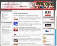 Bild Landessportbund Thüringen e.V.