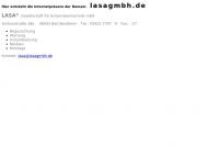 Bild LASA Gesellschaft für Schornsteintechnik GmbH