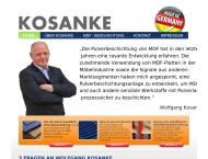 Bild Webseite  Göhlen