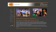Bild Webseite Looxfilm Köln