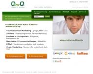 Bild Webseite QvorQ Beteiligung Dörverden