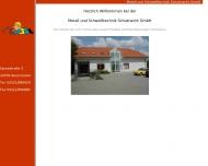 Bild Metall- und Schweißtechnik Schuknecht GmbH