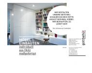 Bild Schreinerei Gottbehüt GmbH