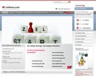 Bild Webseite Rotthaus Köln