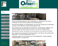 Bild Schreinerei Ortner Verwaltungs GmbH