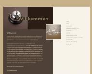 Bild Webseite Schöne Aussicht, Hotel-Gaststätte Karl Halbow & Sohn Gesellsch.mit.b.Haft. Frankfurt