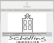 Bild Schölling-Immobiliengesellschaft mbH