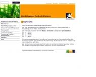 Bild Selbsthilfe- und Patientenberatung Rhein-Neckar gGmbH