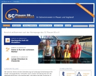 Bild Schwimmclub Plauen von 2006 e.V.