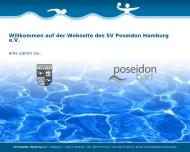 Bild Schwimmverein Poseidon Hamburg e.V.