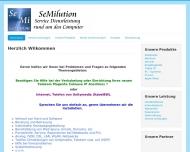 Bild Webseite  Stutensee