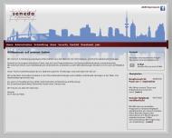 Senedo - IT Service Netz Home
