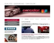 Bild Car-Color Autolackierung GmbH