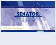 Bild SENATOR International Verpackungs GmbH