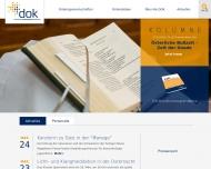 Bild Solidarwerk der katholischen Orden Deutschlands e.V.