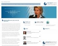 Bild Senat der Wirtschaft Global Economic Network Sektion Deutschland - Senat e.V.