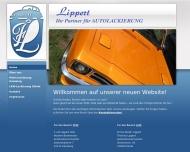 Bild Lippert F. u. D. Autolackierung
