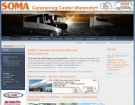 Bild SOMA Caravaning Center Bremen GmbH & Co. KG