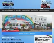 Bild Tams Hans-Dieter GmbH