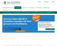 Bild Spar- und Kreditbank des Bundes Freier evangelischer Gemeinden eG