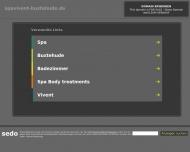 Bild Webseite  Hollenstedt