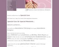 Bild Special Cars Verwaltungs GmbH