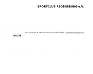 Bild Sport-Club Regensburg