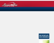Bild Webseite Sportlife Norderstedt Hamburg