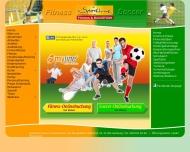 Bild Sportline Fitness und Soccer GmbH