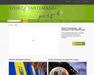Bild Sport Tartemann GmbH