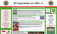 Bild Sport-Club Poppenbüttel von 1930 e.V.
