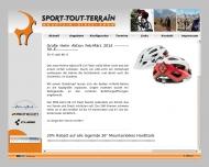 Sport-Tout-Terrain GmbH Co.KG - Mountain Bikes Snow - Startseite