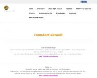 Bild Webseite Sportverein Tonndorf-Lohe von 1921 Hamburg
