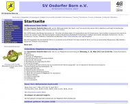 Bild Sportverein Osdorfer Born e.V.