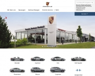 Bild Sportwagenzentrum Mecklenburg-Vorpommern GmbH