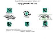 Sportvereinigung Oedheim eV