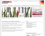 Bild S + T BUNDESZENTRALE SELEX + TANIA HANDELS-AG
