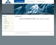 Bild Webseite  Wittmund