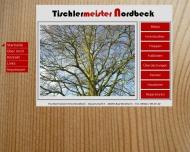 Bild Tischlermeister Nordbeck GmbH