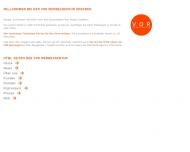 VOR Werbeagentur Dresden - strategisch gestalten Fon 0049 351 27230370