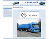 Bild von Ohlen & Lange Beteiligungs-GmbH