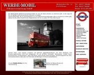Bild Werbe-Mobil Oldtimervermietung GmbH