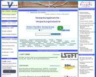 Bild Webseite  Wustermark
