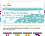 Bild WerbeLand Einkauf & Marketinggesellschaft für Werbesysteme GmbH & Co. KG