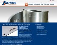 Bild WEPARON GmbH