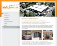 Bild Weckenbrock Tischlerei GmbH & Co. KG